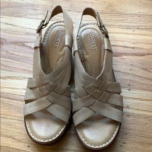 Born sandals 8M